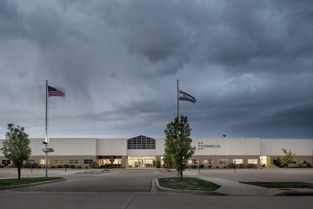 Snaptron Headquarters